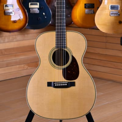 Martin OM-28E Reimagined for sale
