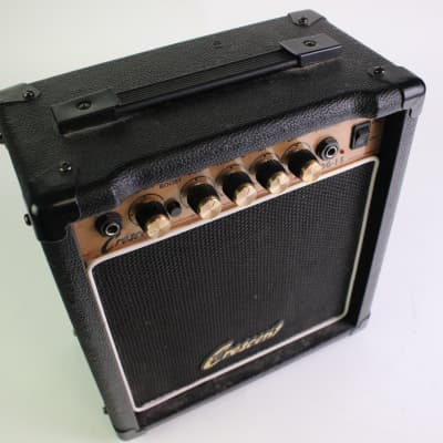 Used Crescent OG-15 Solid State Guitar Amp for sale