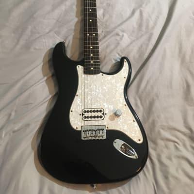 2001 Black Tom Delonge Fender Stratocaster for sale
