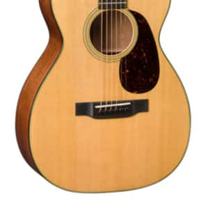Martin 0-18 Sitka Spruce Top Acoustic Guitar