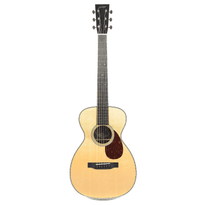 Collings Baby 2H