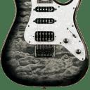 Schecter Banshee 6 Extreme Charcoal Burst E-Gitarre