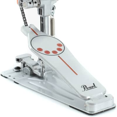 Pearl Demonator Single Bass Drum Pedal - Chain Drive
