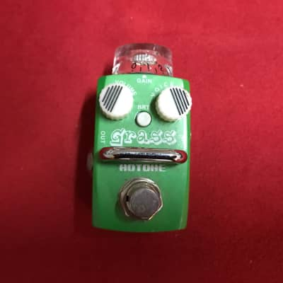 Hotone SOD-1 Stereo Overdrive for sale