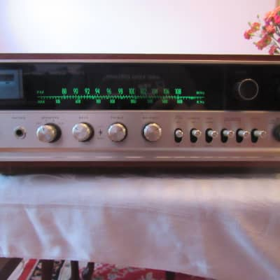 Sansui 1000x receiver in very good condition