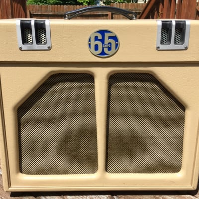 65 Amps Lil' Elvis Combo (Rare Color!) for sale