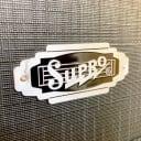 "Supro 1812R Blues King 12 15-Watt 1x12"" Guitar Combo"