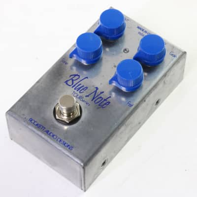 J Rockett Audio Designs Blue Note - Shipping Included* for sale