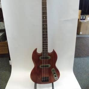 Gibson SB-400 Bass Cherry 1974