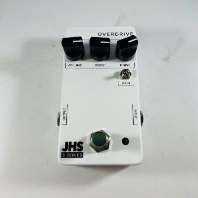 JHS 3 Series Overdrive *Sustainably Shipped*