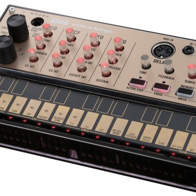 Korg Volca Keys Analogue Loop Synthesizer