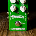 TC Electronic Corona Chorus Pedal - Free Shipping