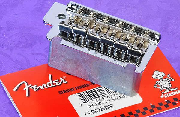 Fender Mexico Classic Player Stratocaster Strat Tremolo
