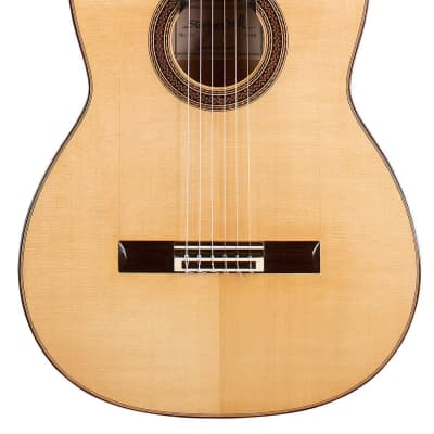 Stephen Hill Blanca 2005 Flamenco Guitar Spruce/Cypress for sale