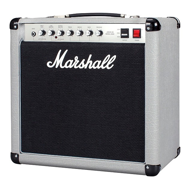 marshall mini silver jubilee 2525c 1x12 tube guitar combo amp reverb. Black Bedroom Furniture Sets. Home Design Ideas