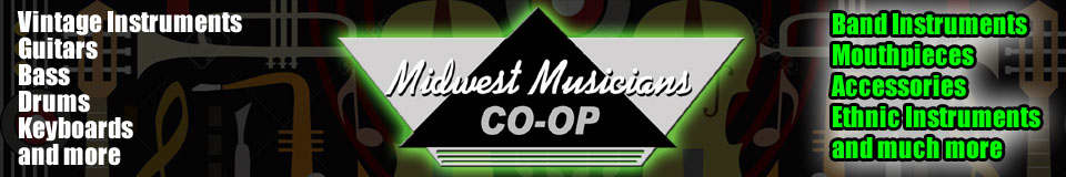 MIDWEST MUSICIAN'S CO-OP
