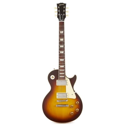Gibson Custom Shop '58 Les Paul Standard Reissue 2006 - 2012