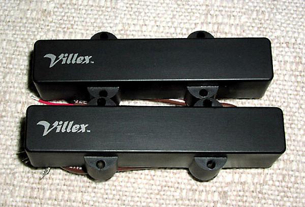 villex v2jsc 4 string bass pickup reverb. Black Bedroom Furniture Sets. Home Design Ideas
