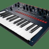 Korg Monologue Monophonic Analogue Synthesizer Dark Blue