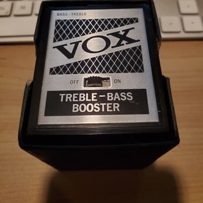 Vox V8401 Treble/Bass Booster 60s