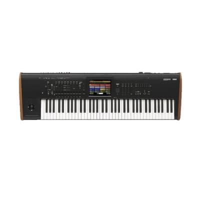 Korg Kronos 2-73  Key Synthesizer Workstation