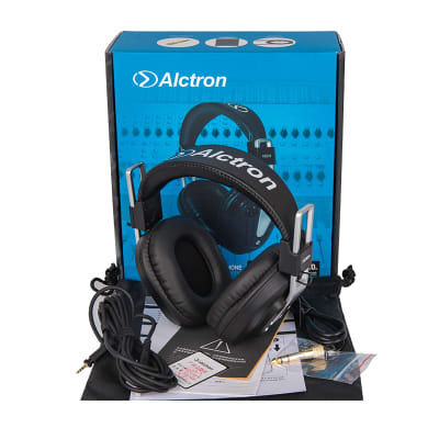 Alctron HE820 wireless Bluetooth headset HIFI with microphone recording monitor