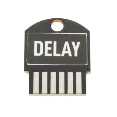 Cooper FX Delay Card for Arcades Console