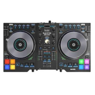 Hercules DJ Control Jogvision DJ Controlller