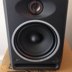 "Focal CMS50 5"" Powered Monitor (Single)"