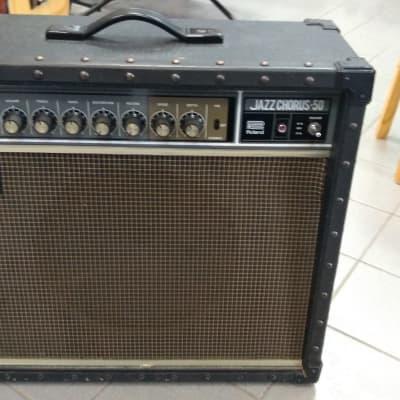 Roland Jazz Chorus JC-50 1980