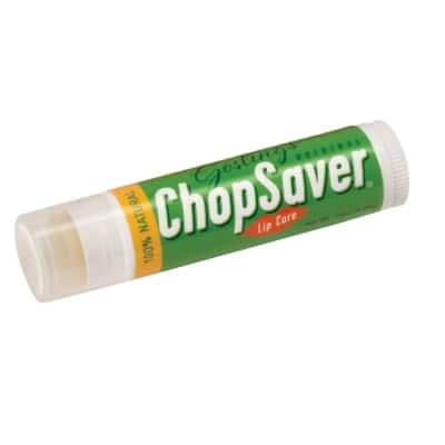 Chop Saver Lip Balm
