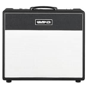 Wampler Bravado 40-Watt 1x12 Hand-Wired Guitar Combo Amp