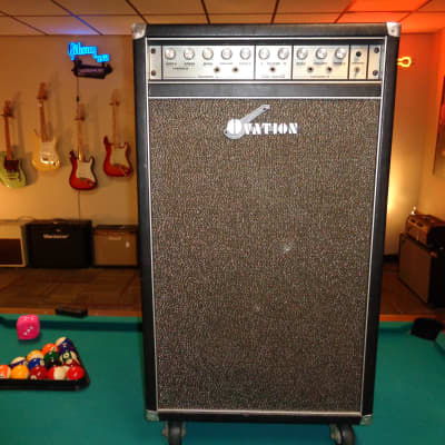 Ovation K6400  Solid State Combo 1970s for sale