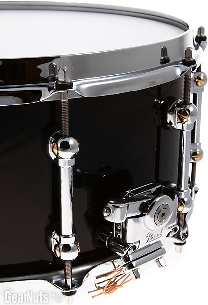 pearl reference pure series snare drum 14 x6 5 reverb. Black Bedroom Furniture Sets. Home Design Ideas