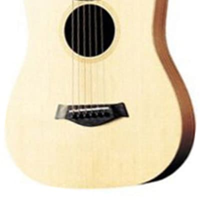 Taylor BT1 Baby Taylor Dreadnought Acoustic Guitar, Natural for sale
