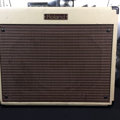 Roland Blues Cube BC-60 1x12 Guitar Combo