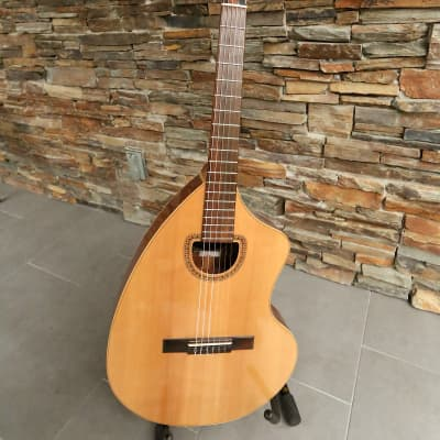 Giannini Craviola Classical Acoustic Guitar 1971 Brazilian Rosewood - Vintage ~ Excellent for sale