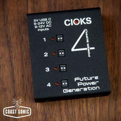 CIOKS DC4 Power Supply