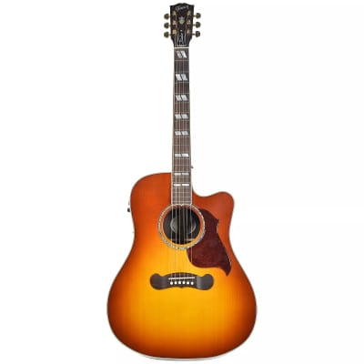 Gibson Songwriter Studio EC 2017 - 2018