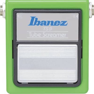 Ibanez Tube Screamer TS9 for sale