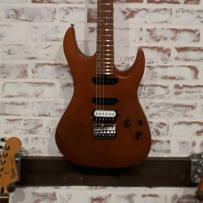 U.S. Masters Guitar Works Vector HSS Natural  Natural Finish for sale