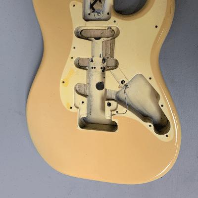 Fender Standard Stratocaster Body 1983 - 1984