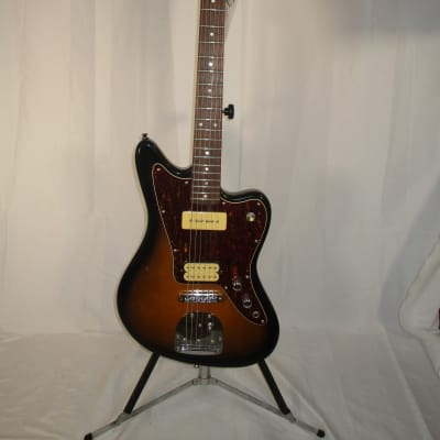 Dillion GigMaster Tobaccoburst electric guitar for sale