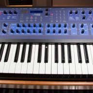 Dave Smith Instruments Poly Evolver 2005 -  Blue