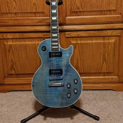 Gibson Les Paul 2018 Ocean Burst