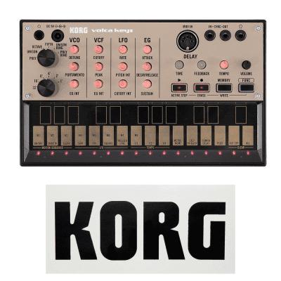 Korg Volca Keys - Analogue Loop Synth [TWM]