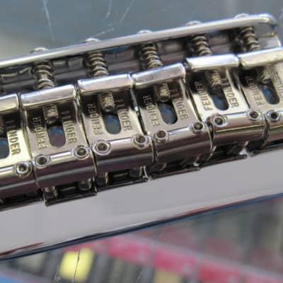 Fender American Vintage Non-Tremolo Stratocaster Bridge 0037592000