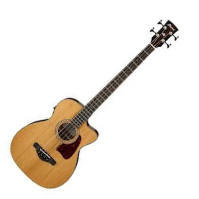 IBANEZ Acoustic Bass Grand Concert CW Pickup