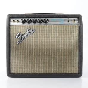 "Fender Vibro Champ 2-Channel 6-Watt 1x8"" Guitar Combo 1970 - 1980"