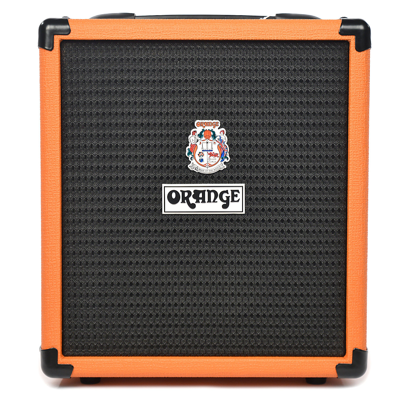 orange crush bass 25w 1x8 bass combo reverb. Black Bedroom Furniture Sets. Home Design Ideas